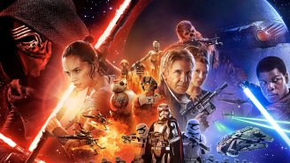JJ Abrams gave away details on 'Star Wars: The Force Awakens' superweapon