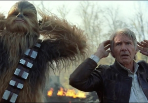 What one 'Star Wars: The Force Awakens' fan theory would be the worst for the franchise?