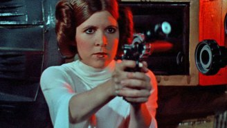 Rumor Has It: Disney to retire all 'Star Wars' Hutt-Slayer Leia merchandise