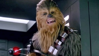 Chewbacca And BB-8 Team Up In A 'Star Wars: The Force Awakens'-Themed Verizon Ad