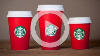 VIDEO: Unpacking Why Starbucks Cups Enrage (A Very Small Number of) Christians