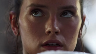 Here's the first 'Star Wars: The Force Awakens' TV spot