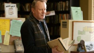 Stellan Skarsgård Wouldn't Mind Returning For 'Thor: Ragnarok'