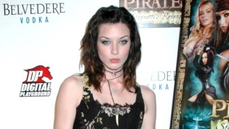Stoya Speaks Out About James Deen In Her First Interview Since Accusing Him Of Rape