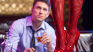 One Man Learned The Hard Way What You Never Say To An Exotic Dancer