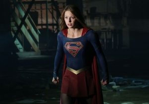 Review: 'Supergirl' learns she's 'Stronger Together' in solid second episode