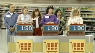 Are You Prepared To Learn The Rotten Truth About 'Supermarket Sweep?'