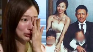 This Taiwanese Model Had Her Career Ruined By An Internet Meme That Went Viral