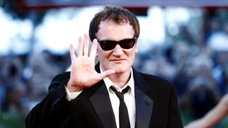 Quentin Tarantino Will Not Be 'Intimidated' By The Police Boycott Of 'Hateful Eight'