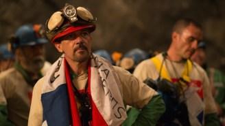 'The 33' Tells An Inspirational Story, Despite Not Being An Inspirational Movie
