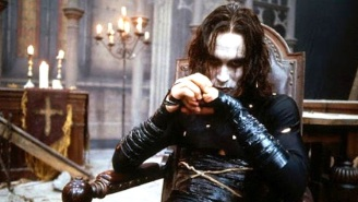 'The Crow' Remake Still Flies With Or Without A Star (Or Money To Pay One)