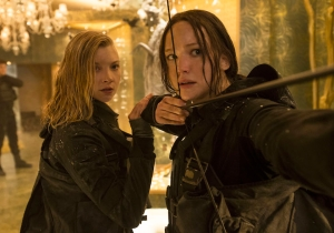 "The Best and Worst of ""The Hunger Games: Mockingjay Part 2"""