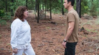 Did 'The Leftovers' just do what it looks like it just did?