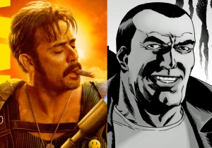 How 'The Walking Dead' introducing Negan could save (or destroy) Glenn's life