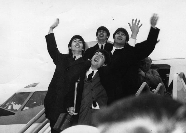 Beatles Wave