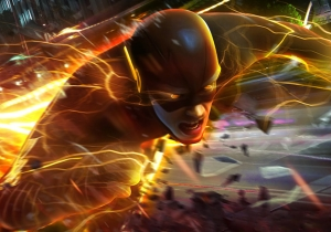 'The Flash': How is Zoom stacking up against Reverse-Flash?