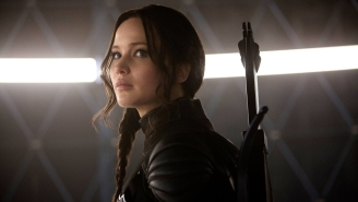 Review: 'Mockingjay Part 2' closes out the 'Hunger Games' series with soul and sorrow