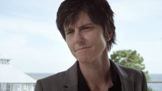 Tig Notaro's 'One Mississippi' Is A Clever And Heartbreaking Personal Tale