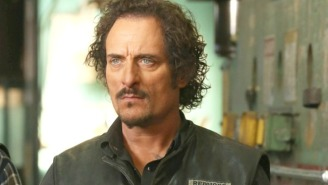 Only Tig From 'Sons Of Anarchy' Could Get Away With These Lines