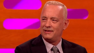 Tom Hanks Reveals How He Found His 'Forrest Gump' Voice And How Painful It Is To Record 'Toy Story'