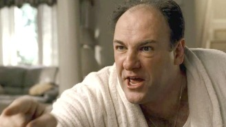 Intimidating Tony Soprano Moments That Left You Shaking