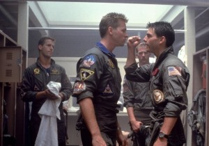 Val Kilmer accidentally created a 'Top Gun' sequel starring Gene Hackman and directed by Francis Ford Coppola