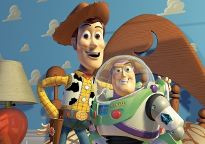 Happy 20th Birthday, 'Toy Story'!