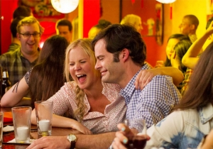 'Trainwreck' And 'Tangerine' Lead This Week's Home-Video Releases