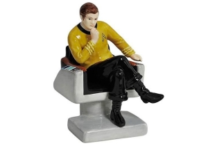 'Star Trek' Fans Need These Rare And Odd Collectibles In Their Lives