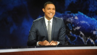 Last Week's Best Moments From 'The Daily Show With Trevor Noah'