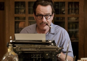 'Trumbo' Offers A Simplified Look At One Of Hollywood's Darkest Chapters