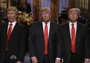 Saturday Night Live Recap: Donald Trump Hosts