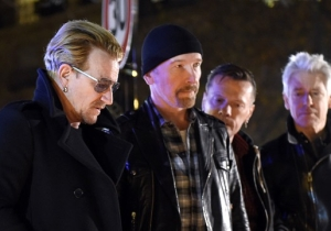 Bono Explained To U2 Openers The Lumineers What Makes A Stadium Show So Special