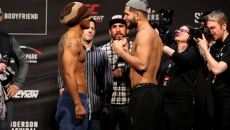 UFC Fight Night 79 Predictions: Benson Henderson Vs Jorge Masvidal