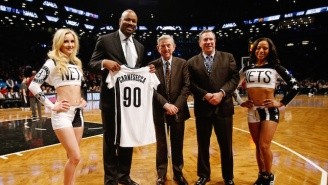 Why The Brooklyn Nets Are Smart To Already Begin 'Exploratory' Trade Talks