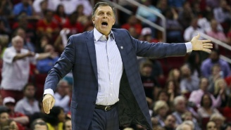 The Houston Rockets Have Fired Head Coach Kevin McHale After Their Abysmal Start