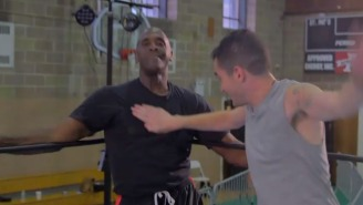 Watch Virgil Teach 'The Nightly Show' How To Be The Most Racist Wrestler Of All-Time