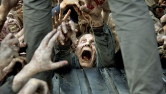 'The Walking Dead' removed [REDACTED] from the credits…BUT!