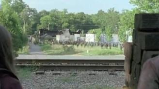 Weekend Preview: 'The Walking Dead' Fall Finale