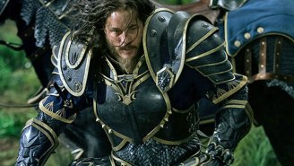'Warcraft' producers promise this isn't your typical good vs. evil high fantasy