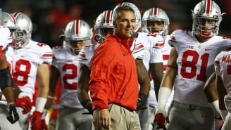 Urban Meyer's Harsh Words To A Top Player Is Proof That Recruiting Is Cruel As Hell
