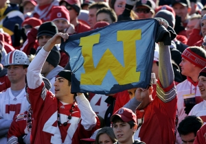 'You Are Looking Live': All The College Football Games You Need To Watch In Week 13