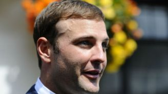 Wes Welker Shouldn't Risk More Brain Damage By Coming Back, Says Junior Seau's Sister