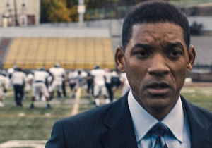 Sony Is Offering Free Admission To NFL Players Who Want To See 'Concussion'
