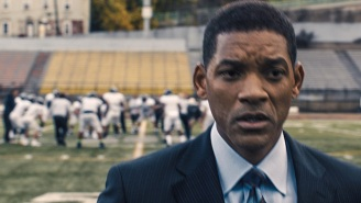 'Concussion' Director Peter Landesman Vigorously Denies Altering His Film To Appease The NFL