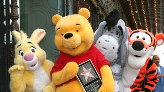 A New Childhood-Shattering Book Reveals Winnie The Pooh Was Actually A Girl