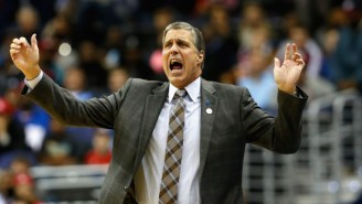 Wizards Coach Randy Wittman Called His Team 'Soft' Following A Third Straight Loss
