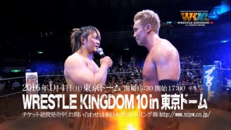 Wrestle Kingdom Season Is Here: Check Out The English Commentary Team And First Announced Matches