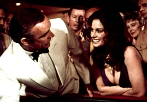 James Bond's Ten Randiest Sex Puns, Ranked From Corniest To Suavest