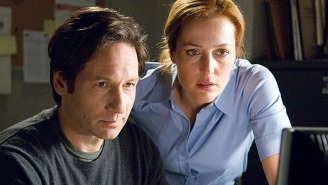 Stoke the flames of your '90s paranoia with these new 'X-Files' teaser images